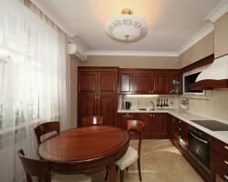 Квартира, ул.Сазонова, г.Омск